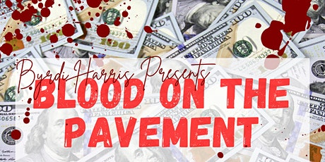 Blood On The Pavement - Stage Play tickets