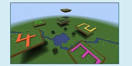Brückentag in Familie: Family Workshop Minecraft - Inselwelt tickets