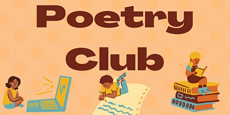 Poetry Club tickets