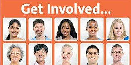 Estate Management Service User Group tickets