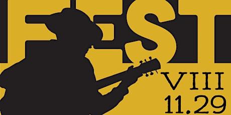 WestFest on the Runway feat. Sam Burchfield tickets