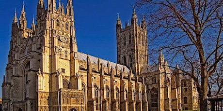 Old Way -  1 Day Pilgrimage from Bekesbourne to Canterbury tickets