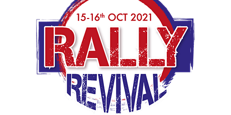 Rally Revival Rednal Circuit tickets