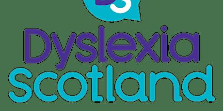 Lanarkshire Dyslexia Masterclass for Parents tickets