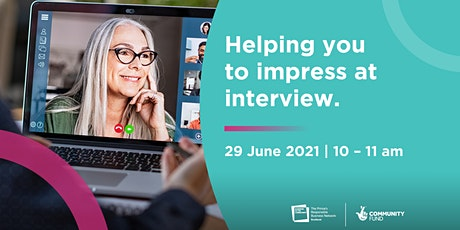 Still Ready for Work | Impress at Interview biglietti
