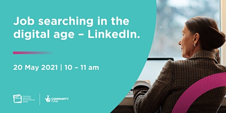Still Ready for Work | Job Searching in the Digital Age tickets