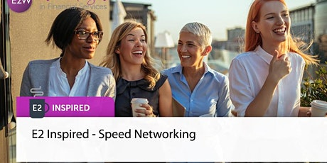 E2 Inspire - Speed Networking May 2021 tickets