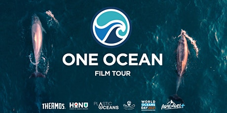 One Ocean Film Tour 2021 Online Premiere  - Europe tickets