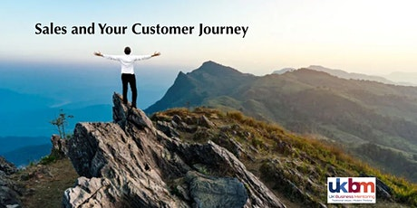 Sales and Your Customer Journey tickets