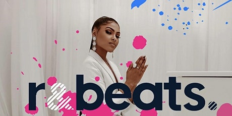 R&Beats (R&B + Afrobeats) @ Blue Lounge by Ono Celebrations tickets