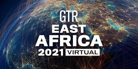 GTR East Africa 2021 Virtual tickets