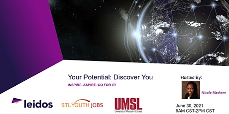 Your Potential: Discover you tickets