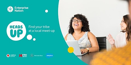 Online small business meet-up: Cardiff tickets