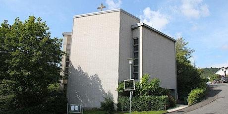 Hl. Messe in Wehrda, 23. Mai 2021 - 11:30 Uhr Tickets