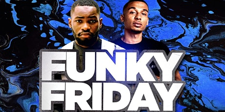 Funky Friday - Nights in Shoreditch tickets