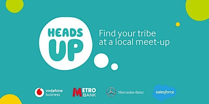 Online small business meet-up: Kent image