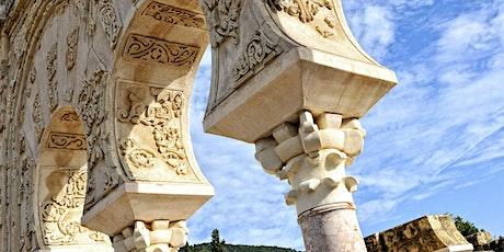 Tour Especial Medina Azahara entradas