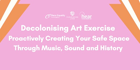 Decolonising Art Workshop tickets