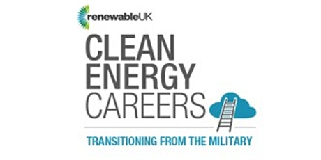 RenewableUK Webinar: Transitioning from the military tickets