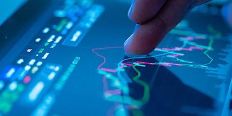 Miniserie: Technische Analyse für Fortgeschrittene Tickets