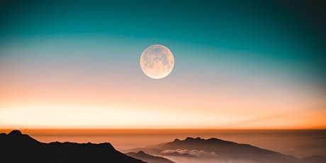 Full Moon - Meditation and Healing Evening tickets