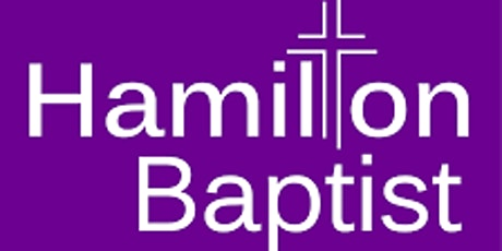 Hamilton Baptist Church Service tickets