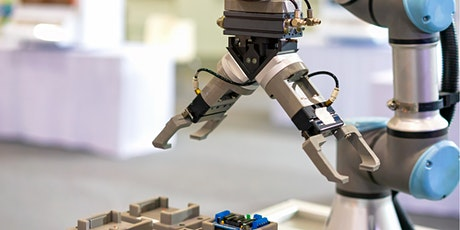 Collaborative Robot / Cobot Safety Training tickets