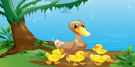 All My Little Ducklings Story Time tickets