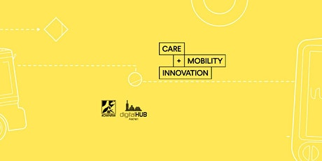Care&Mobility Innovation meets digitalHUB Tickets