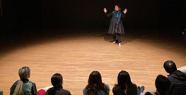 1001 Nacht zu Hause - 7 - mit Yena Gim (Korea): Bild