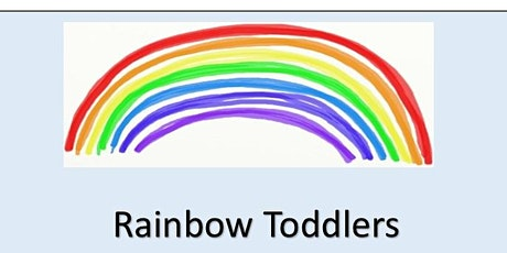 Larkhall Baptist Rainbow Toddlers tickets