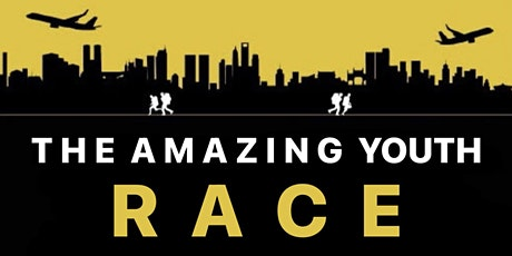 The Amazing Youth Race tickets