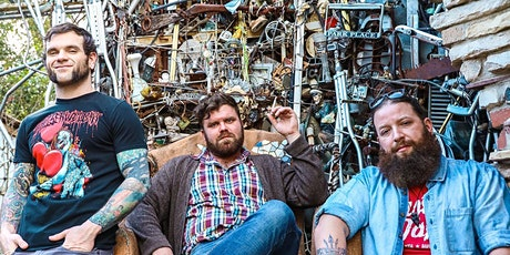 Ryan Wilcox & The Sunday Shakes @ Bob's Off The Square tickets