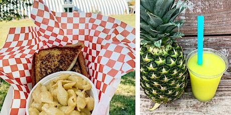 Pineapple Slush Weekend at KC Wine Co Vineyard and Winery in Olathe, KS. tickets