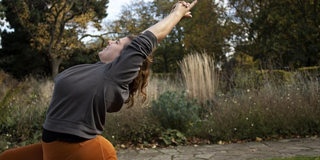 Slow Flow to Restore Yoga Class with Lucy B Yoga tickets