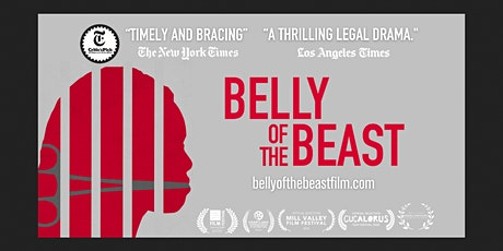 """SOUTH BEND """"Belly of the Beast"""" film and discussion tickets"""