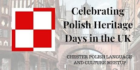 Celebrating Polish Heritage Days 2021 tickets