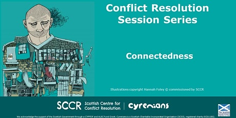SCCR Conflict Resolution Series - Connectedness Tickets