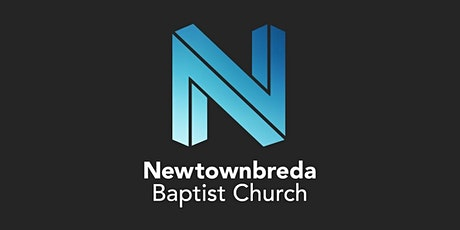 Newtownbreda Baptist Church  Sunday 16th May  EVENING Service @ 5.15 pm tickets