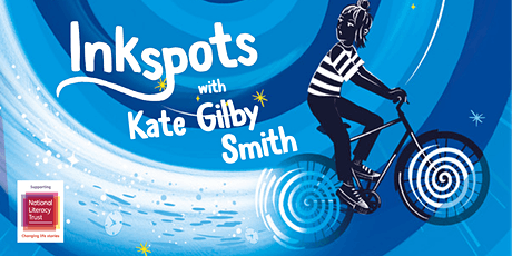 Inkspots with Kate Gilby Smith tickets