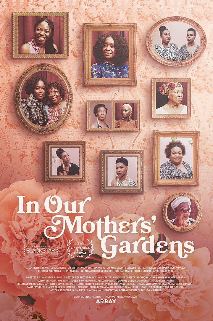 Films with the Schomburg: In Our Mothers' Gardens image