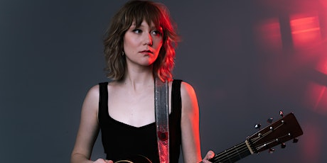 Molly Tuttle at The Pavilion at Dothan Nurseries tickets