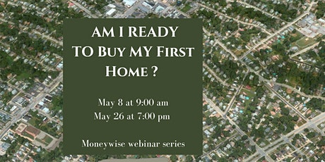 Getting your finances ready. Become a home owner in 2021! tickets