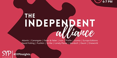The Independent Alliance tickets