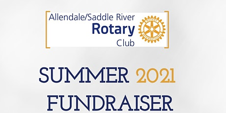 Allendale Saddle River Rotary Annual Fundraiser tickets