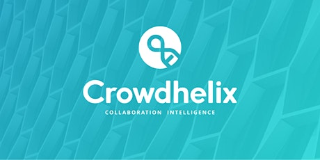 Open Webinar - Using the Crowdhelix Open Innovation Platform tickets