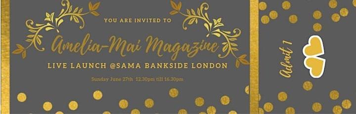 Spiritual Magazine Launch image