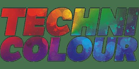 TechnicolourUNITE BRISTOL: Saturday 22nd May 2021 // 12:45 - 14:45 tickets