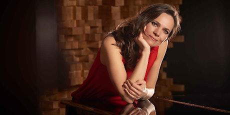 Dalia Lazar, pianoforte  - Beethoven, Schubert, Scarlatti, Chopin biglietti