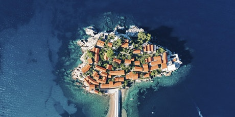 Dream in Montenegro. Extraordinary destination for your luxury travel! tickets